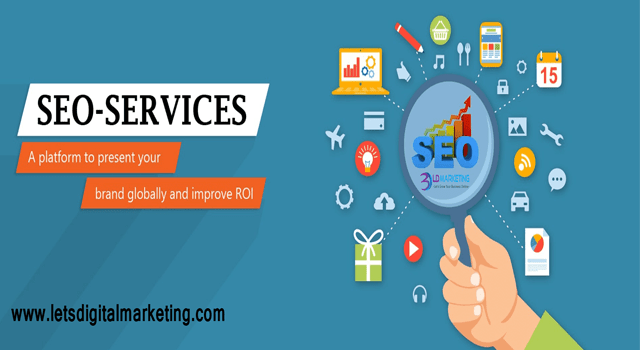 Search Engine Optimisation Services in Delhi NCR