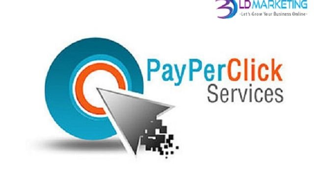 Pay Per Click Services in Delhi NCR